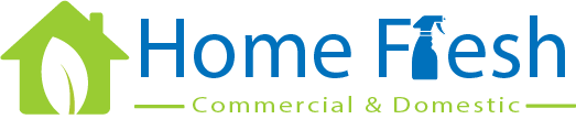Homefresh Services Logo