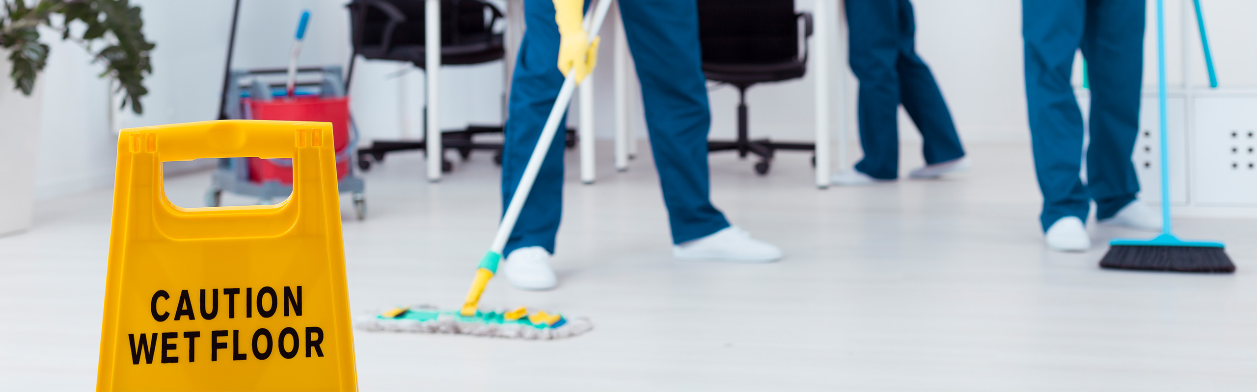 office cleaning services buffalo grove il